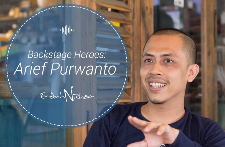 Arief Purwanto