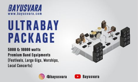 UltraBay Package