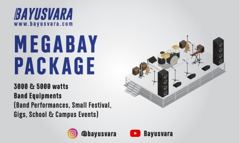 MegaBay Package
