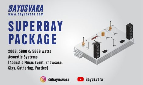 SuperBay Package